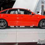 Audi RS6 Berline