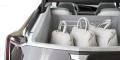 Cadillac Escala Concept coffre bagages
