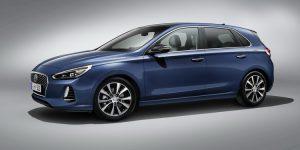 Hyundai i30 2017 mk3