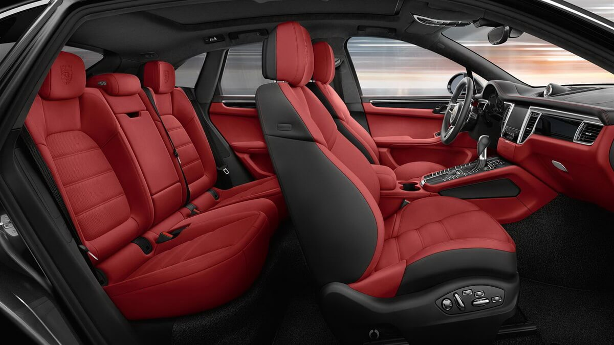 porsche macan turbo performance package. Black Bedroom Furniture Sets. Home Design Ideas