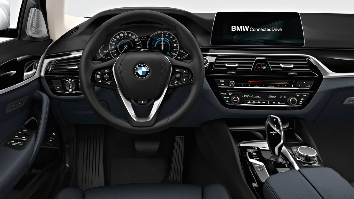 Bmw s rie 5 g30 for Bmw serie 8 interieur