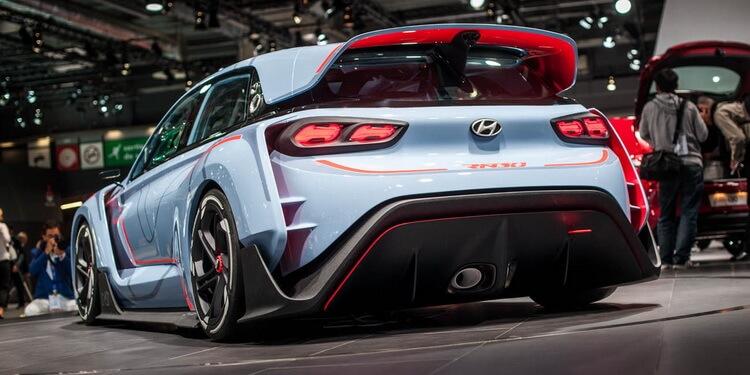 Paris 2016: Hyundai RN30