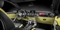 Mercedes-Benz Concept X-CLASS intérieur