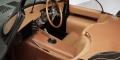 Jaguar XKSS intérieur