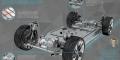Jaguar i-Pace Concept batteries moteur