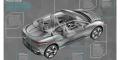 Jaguar i-Pace Concept Packaging