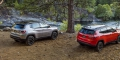 Jeep Compass Limited Jeep Compass Trailhawk