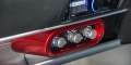 Lotus Exige Sport 380 climatisation