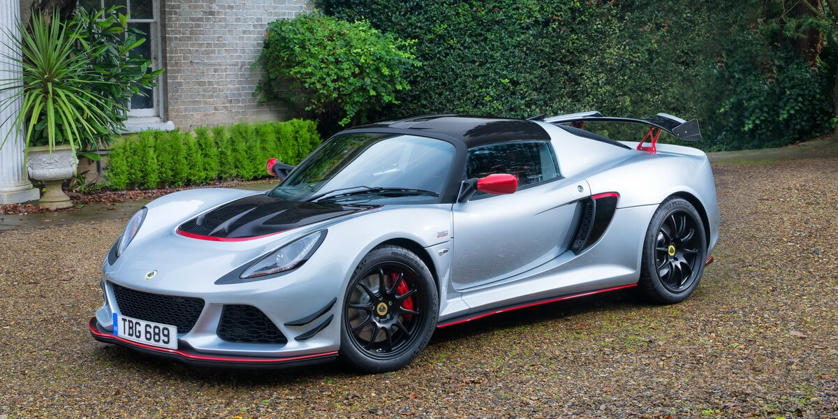 lotus exige sport 380 track weapon. Black Bedroom Furniture Sets. Home Design Ideas