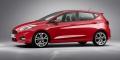 Ford Fiesta 2017 ST Line