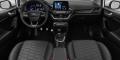 Ford Fiesta 2017 Vignale intérieur
