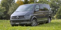 Essai VW Multivan T6 2.0 TDI 204ch 4Motion