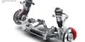 Audi SQ5 3.0 TFSI 2017 Suspension avant