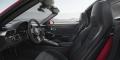 Porsche 911 Targa 4 GTS intérieur