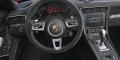 Interieur Porsche 911 Carrera 4 GTS Cabriolet