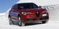 Alfa Romeo Stelvio Super
