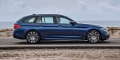 BMW Serie 5 Break Touring G31