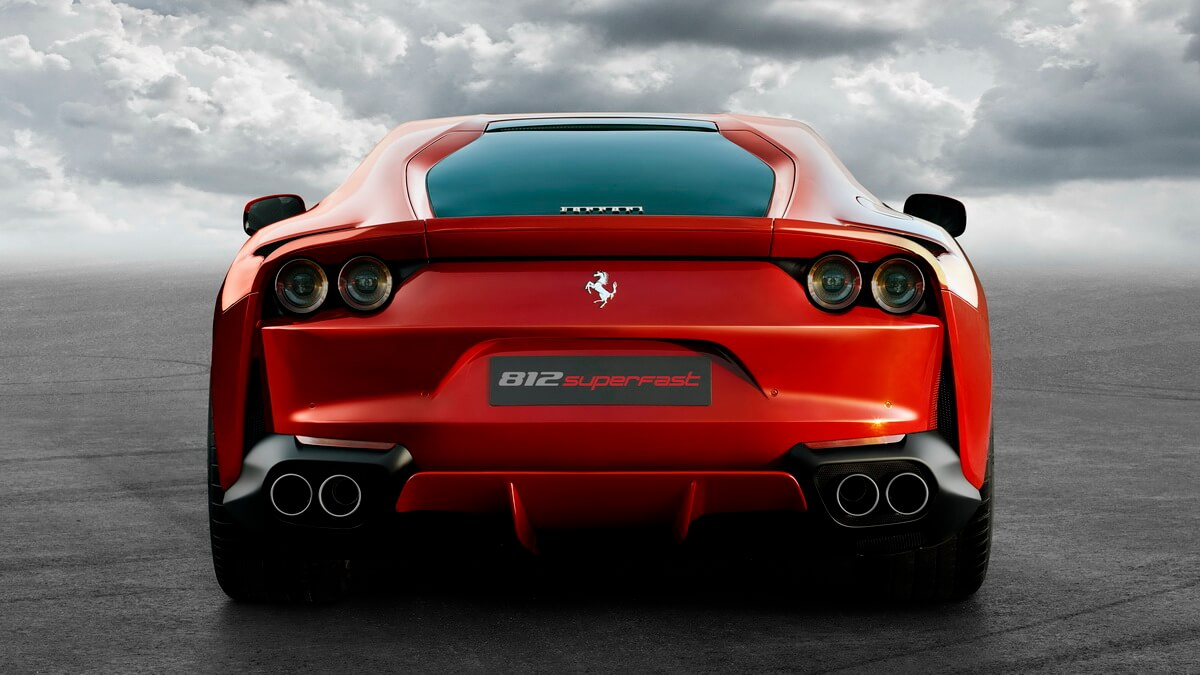 Ferrari 800 Superfast
