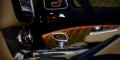 Mercedes-Maybach G 650 Landaulet intérieur console centrale