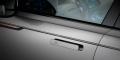 Range Rover Velar poignée de porte