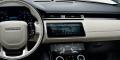 Range Rover Velar tableau de bord