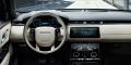Range Rover Velar intérieur tableau de bord