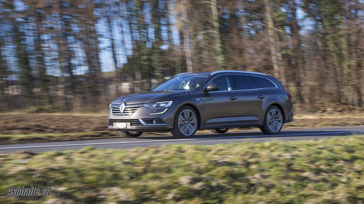 essai renault talisman grandtour le grand break page 2. Black Bedroom Furniture Sets. Home Design Ideas