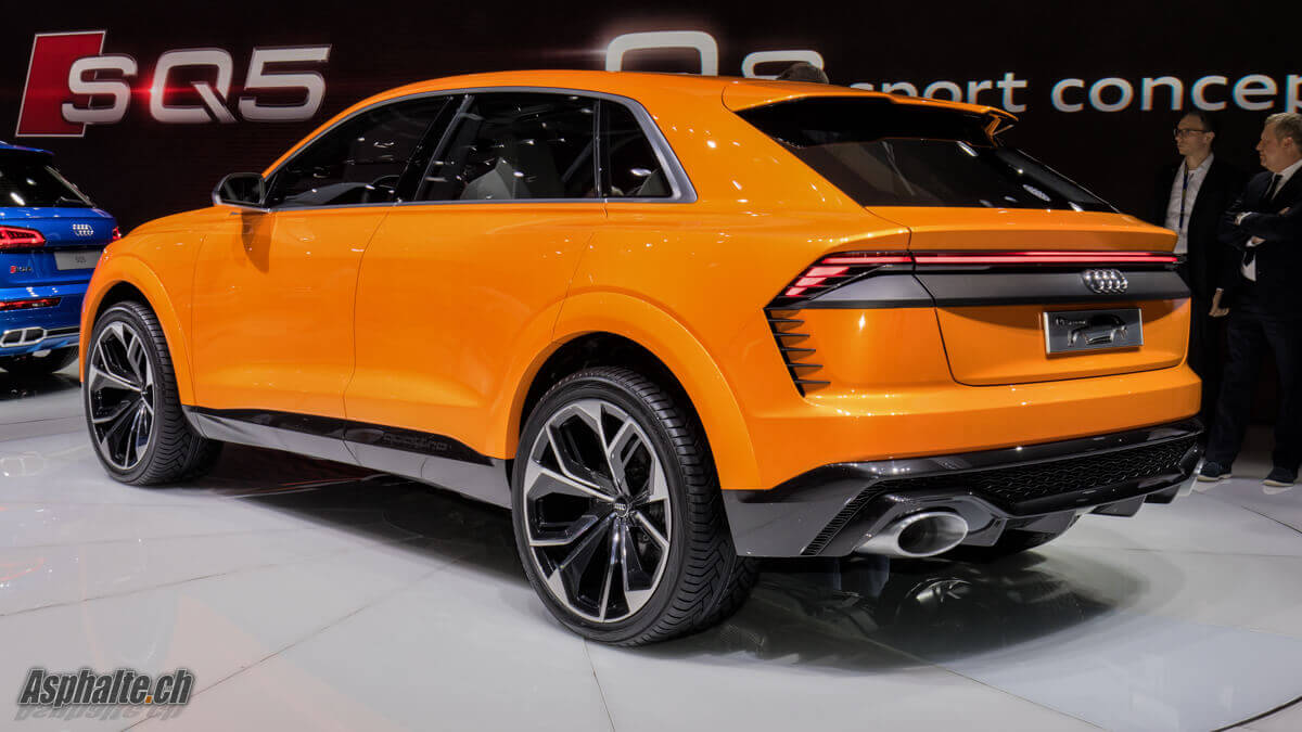 gen ve 2017 audi q8 concept. Black Bedroom Furniture Sets. Home Design Ideas