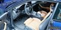 Audi RS5 B9 intérieur