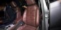 DS7 Crossback intérieur cuir