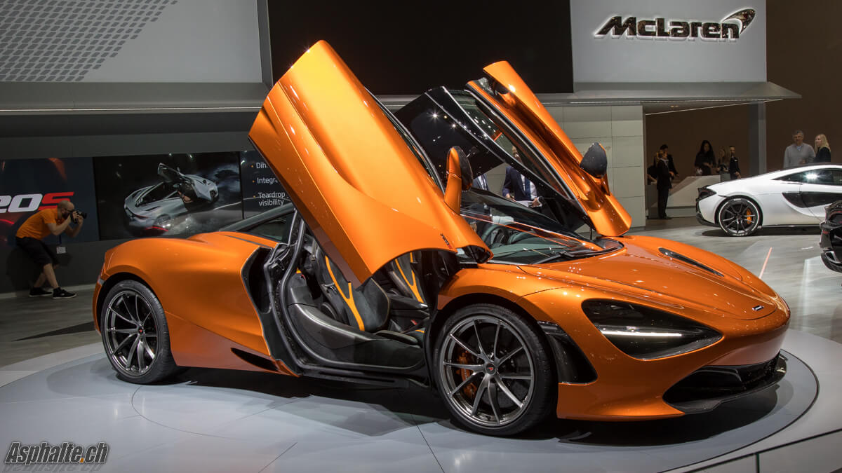 gen ve 2017 mclaren 720s. Black Bedroom Furniture Sets. Home Design Ideas