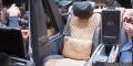Mercedes Benz Maybach G650 Landaulet Genève 2017