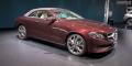 Mercedes-Benz E-Class Cabriolet capote rouge