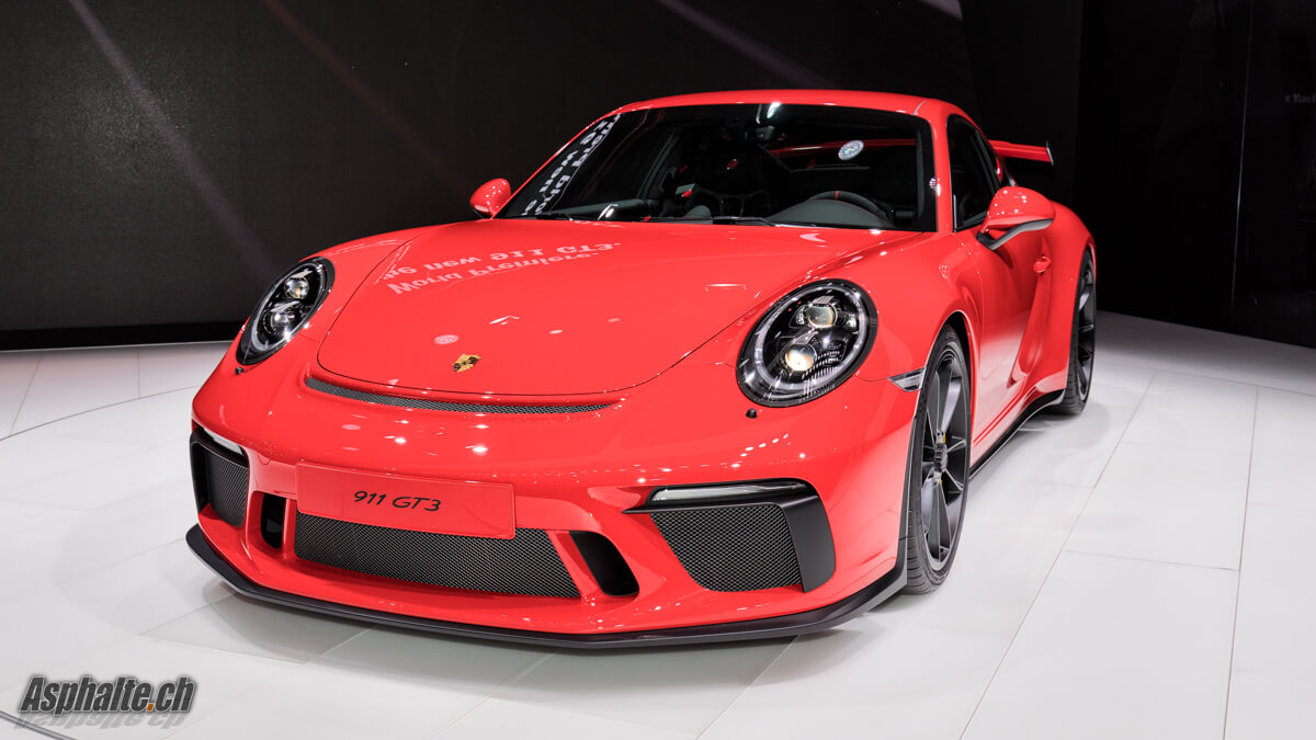 Rennteam 2 0 En Forum Official New 991 2 Gt3 2017