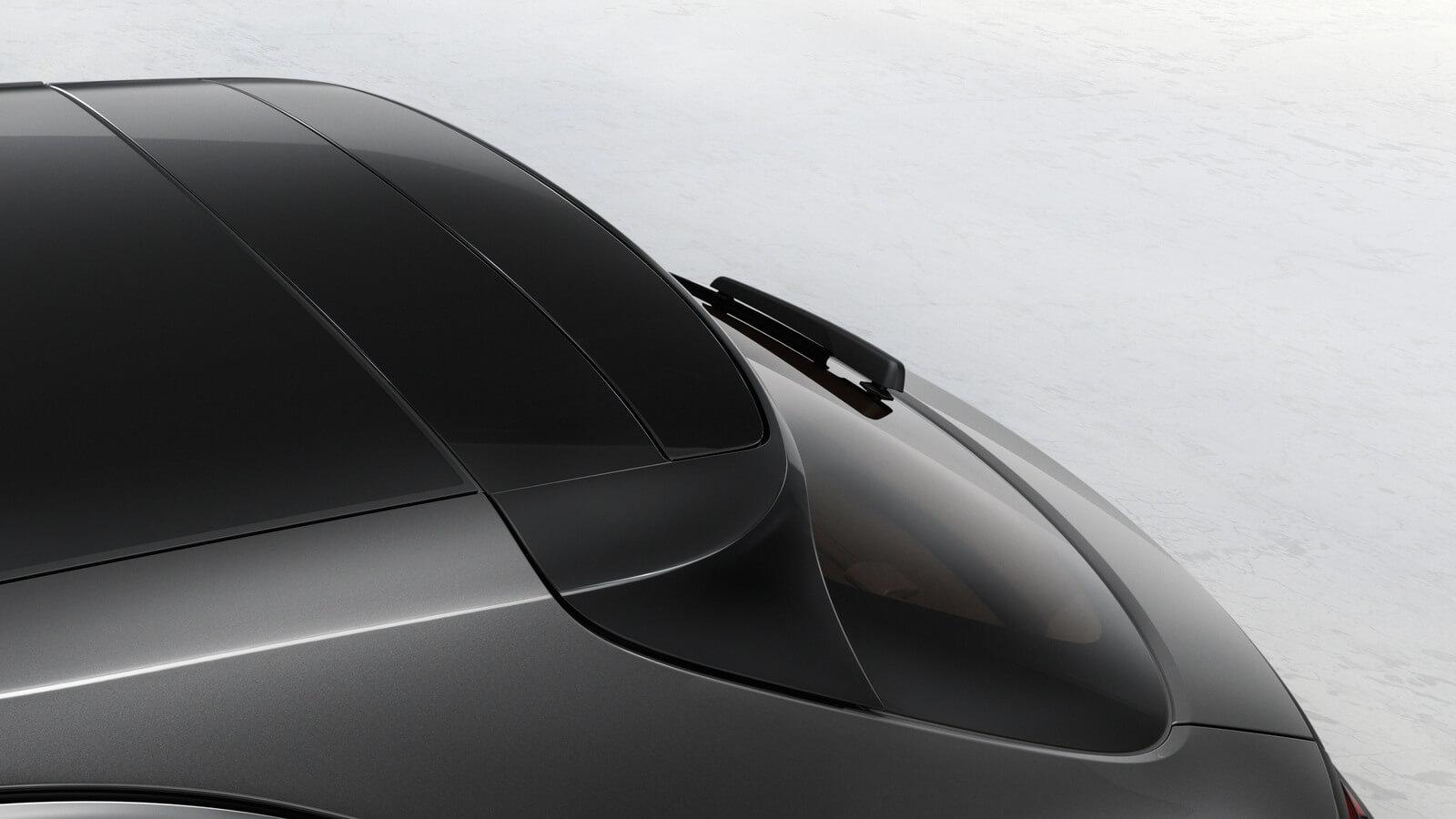 Porsche Panamera Sport Turismo Bequet