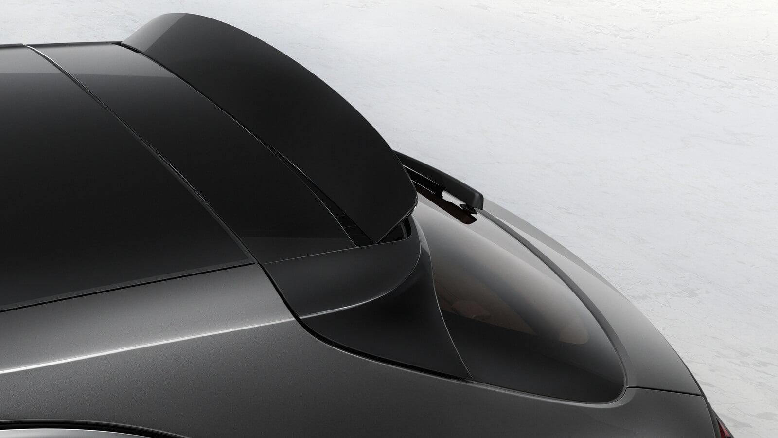 Porsche Panamera Sport Turismo Bequet de toit adaptatif