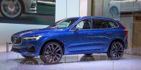 Genève 2017: Volvo XC60