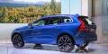 Volvo XC60 Salon de Genève 2017