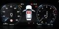 Volvo XC60 compteurs instruments Salon de Genève 2017