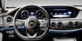 Mercedes Classe S W222 2017 facelift intérieur