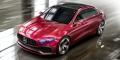 Mercedes-Benz Concept A Sedan 2017