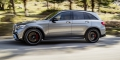 Mercedes-AMG GLC 63 S 4MATIC+