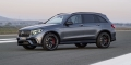 Mercedes-AMG GLC 63 S 4MATIC+ Selenite Gray