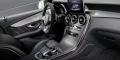 Mercedes-AMG GLC 63 S 4MATIC+ Coupé Edition 1 intérieur