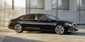 Mercedes-Maybach Classe S X222 2017