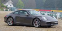 Essai Porsche 991.2 Carrera 4S