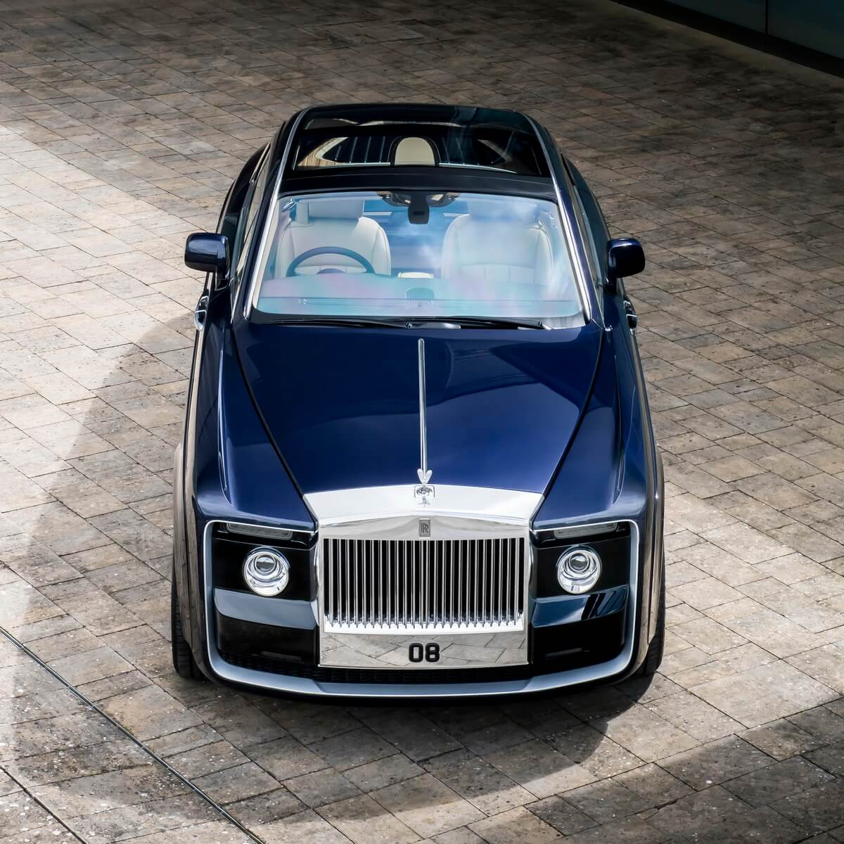 rolls royce sweptail. Black Bedroom Furniture Sets. Home Design Ideas