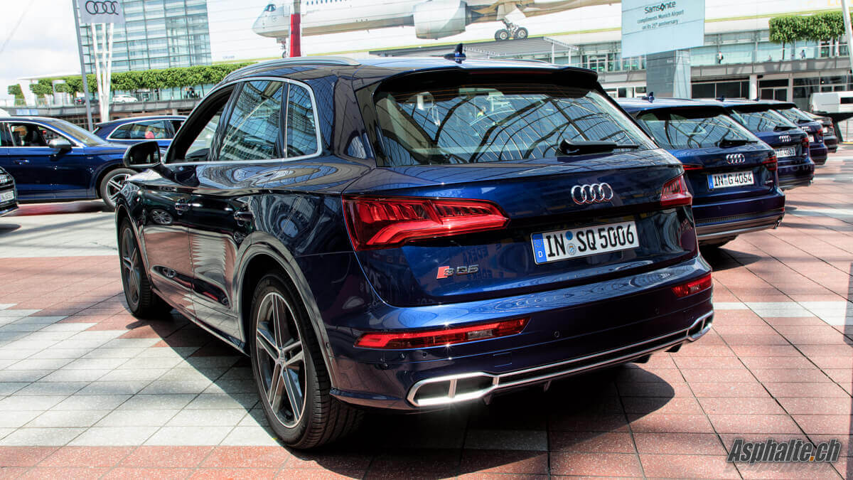 essai audi sq5 tfsi chasseur de macan page 4. Black Bedroom Furniture Sets. Home Design Ideas