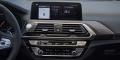 BMW X3 G01 iDrive