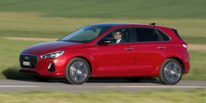 Essai Hyundai i30